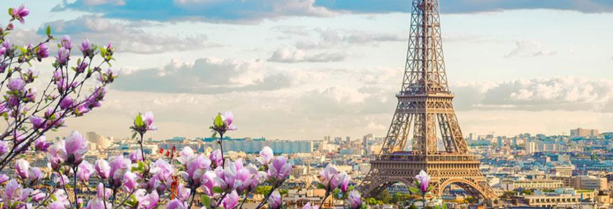 Découvrir Paris avec un team building